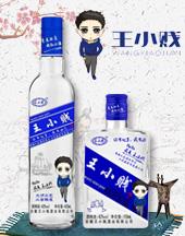 安徽王小贱酒业有限公司