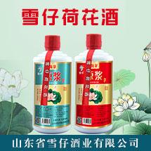 山東省雪仔酒業有限公司