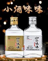 四川小酒咪咪酒業有限公司
